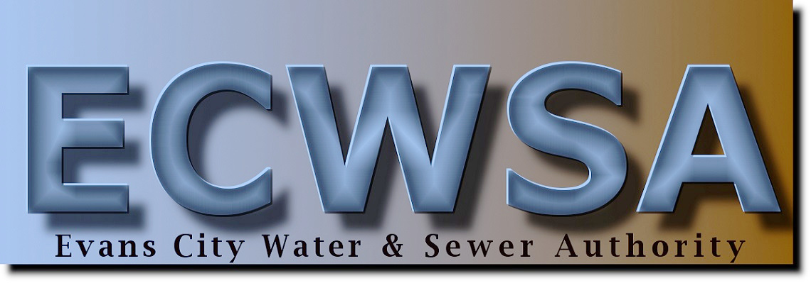 Evans City Water & Sewer Authority Meeting Minutes