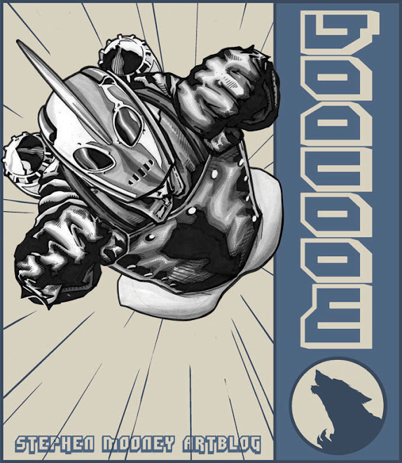 Moondog -The Moonblog