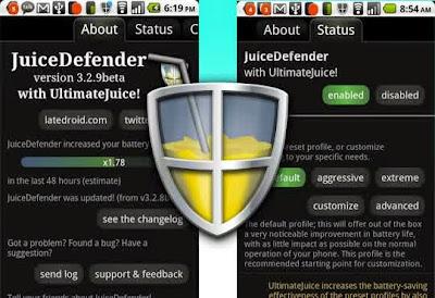 Aplikasi Penghemat Baterai Android Gratis Terbaru
