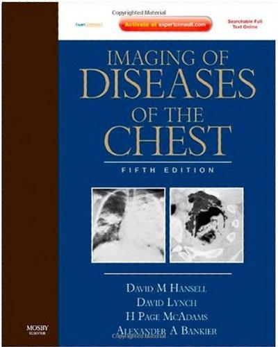Thăm dò Hình ảnh Các Bệnh lý của Lồng ngực 5e