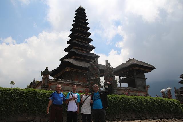 Serunya Jalan-jalan Bersama SOS Children's Village Bali