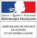Partenaires Défis lecture : Ambassade de France en Guinée