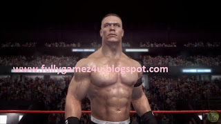 Download Smackdown vs raw 2007 Game Pc