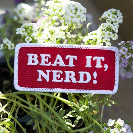 http://meanfolk.com/products/beat-it-nerd-patch-1