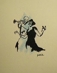 Jazz Concerto (Sold)