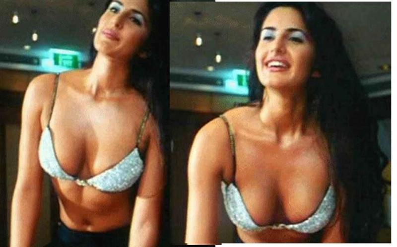 Katrina Khaif Blue Film And Akshay Who Are Already One
