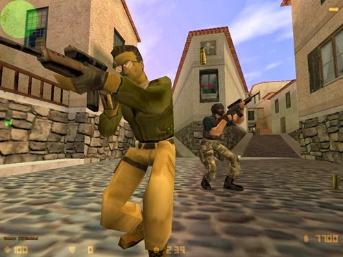 Counter-Strike 1.6 - PC (Download Completo em Torrent)