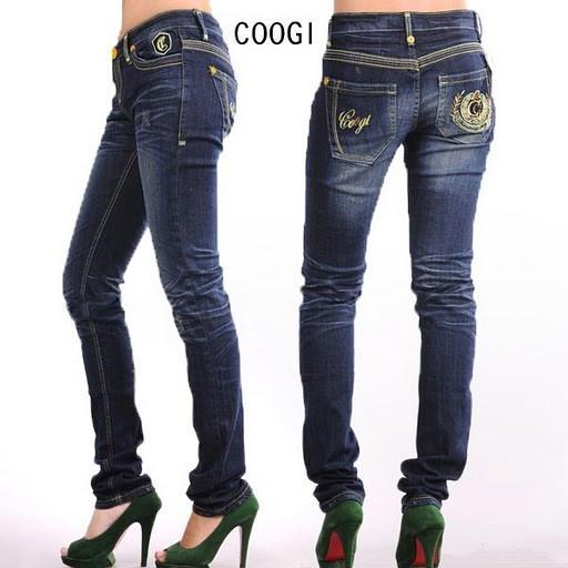 World Fashion Center: Newest Branded Jeans - Made In China