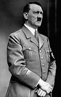 Adolf Hitler Ternyata Seorang Vegetarian!