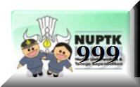 Pengajuan NUPTK Baru bagi Guru ber NUPTK 999 di Padamu Negeri