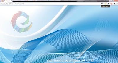 Penyusunan Formasi Pegawai Negeri Sipil secara Elektronik (e-Formasi)