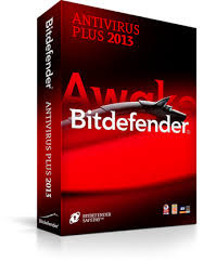 BitDefender Antivirus Plus 2013 With Serial Key Free Download