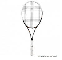 Head YOUTEK IG Speed tennis racket