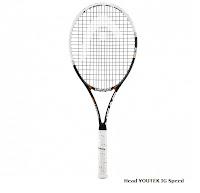 Head YOUTEK IG Speed tennis racket