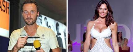 Nicole Minetti e Francesco Facchinetti: Notte Bollente a Casa di lui