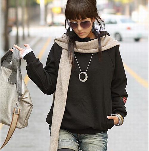 Korean Girl Fashion Style