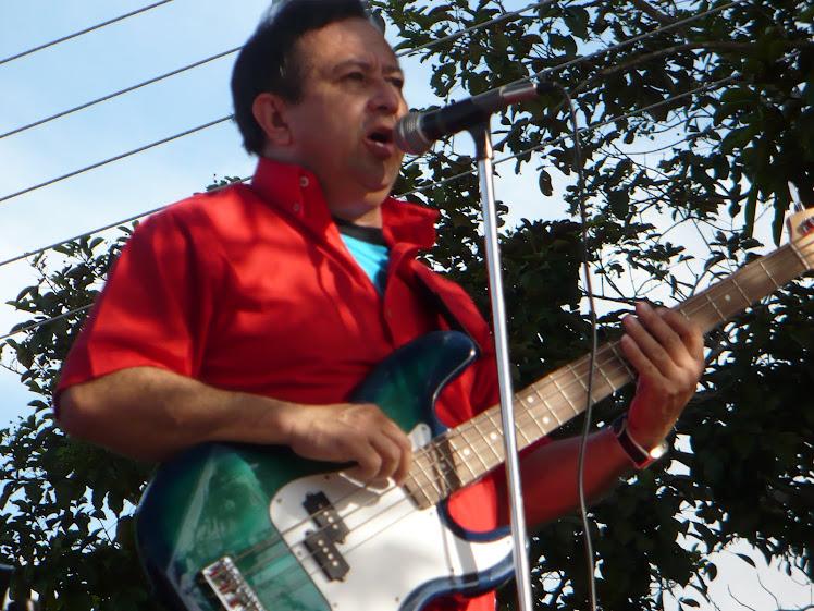 Bartolo Sánchez