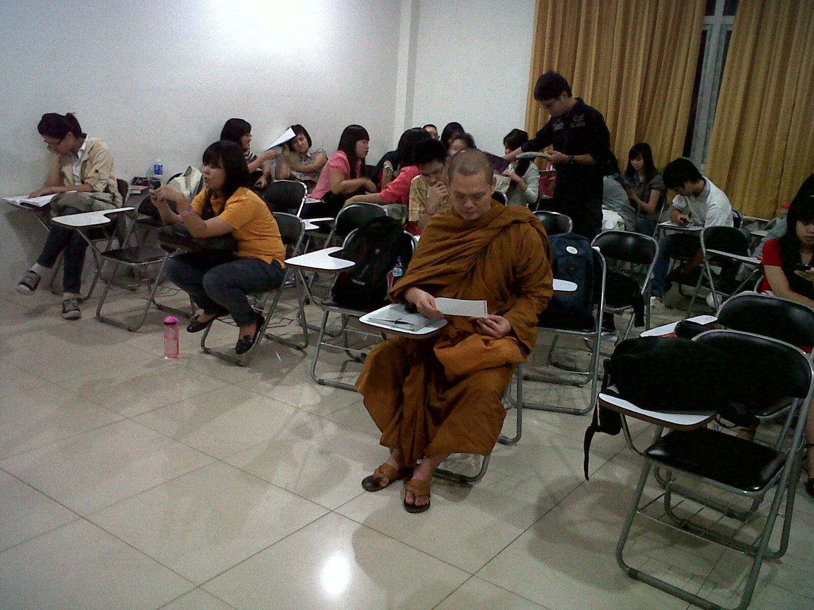 Bahasa Inggris Semester 1