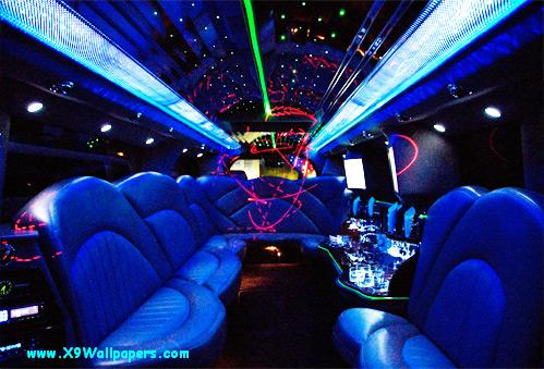 Hummer H4 Inside >> Luxurious Hummer Limousine Wallpapers Gallery and Limo Interior design | X9Wallpapers