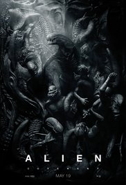 Watch Alien: Covenant Online Free 2017 Putlocker