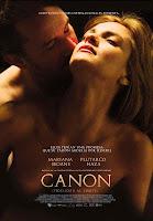 Canon – fidelidad al límite (2014) [Latino]