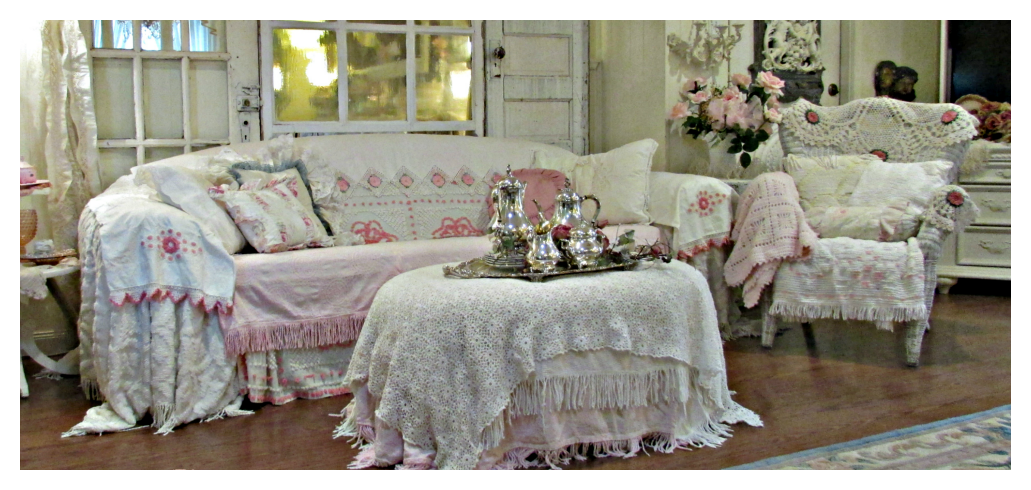 Penny's Vintage Home