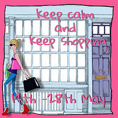 keepcalm Keep Calm & Keep Shopping