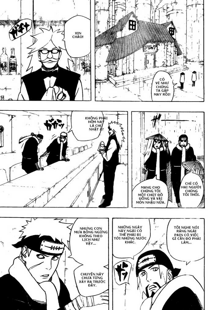 Naruto - Chapter 368 - Pic 7