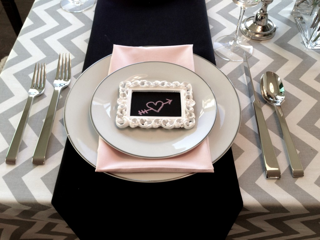 what you make it chic valentine 39 s day tablescape