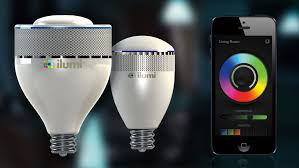 Smartest Light Bulb invented seen in episode 529, 4-18-2014