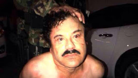 EL CHAPO BUSTED.