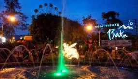 Kota Wisata Batu-Malang