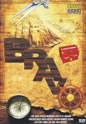 Baixar Bravo Hits 2012/1 Download Grátis