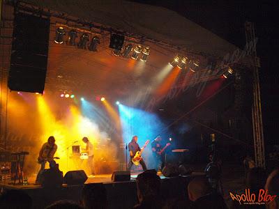 Alternosfera la Festivalul Hameiului