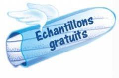 Échantillons gratuits de tampons Nett