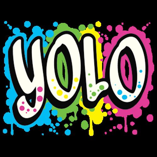 break dance yolo