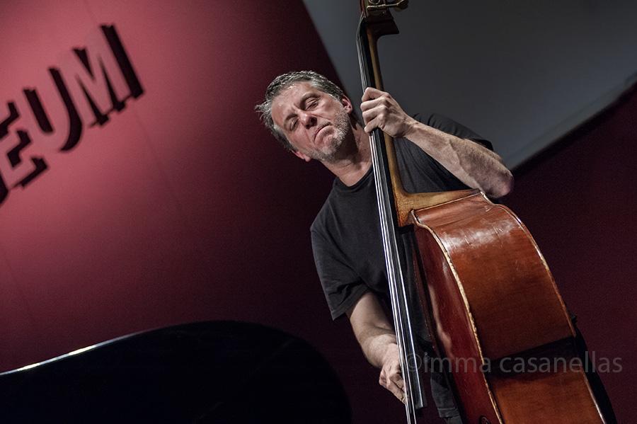 David Mengual (Auditori Vinseum, Vilafranca del Penedès, 11-4-2015)