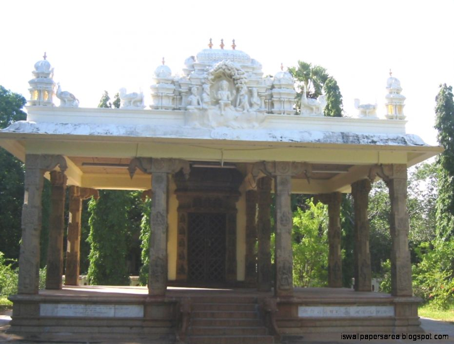 Indian temple design for home
