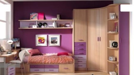 Ideas para decorar un dormitorio juvenil ejemplos asi es - Decorar un dormitorio juvenil ...