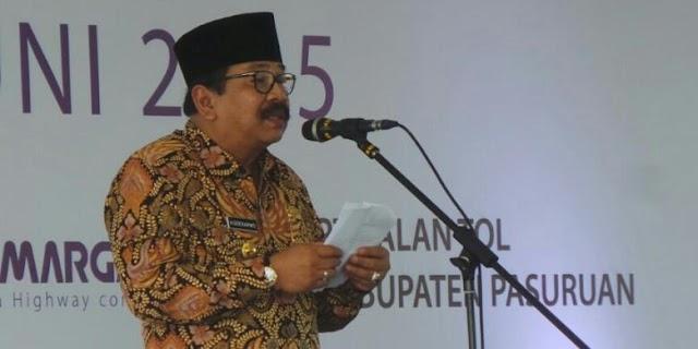 UMK 2016 Kabupaten Se Jawa Timur