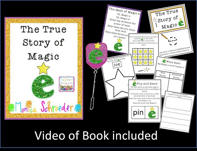 The True Story of Magic e Center Preview, photo of