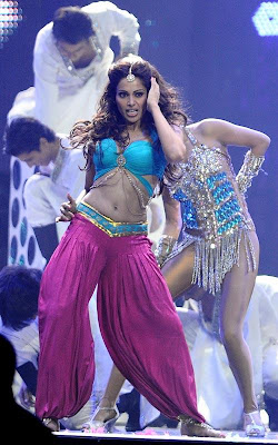 bipasha hot dance ion iifa 2011
