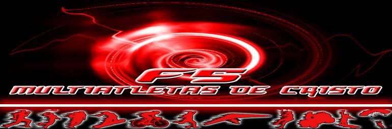 F5 - MULTIATLETAS DE CRISTO