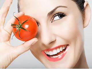 Mengenal Manfaat Tomat untuk Kecantikan Kulit