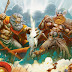 "La peor mentira jamas contada: ""Dragon Ball Z Battle of the Gods""."