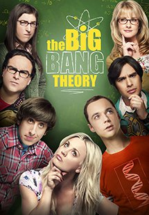 Vụ Nổ Lớn 10 - The Big Bang Theory Season 10