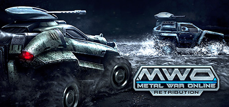 Metal War Online Retribution PC Game Download