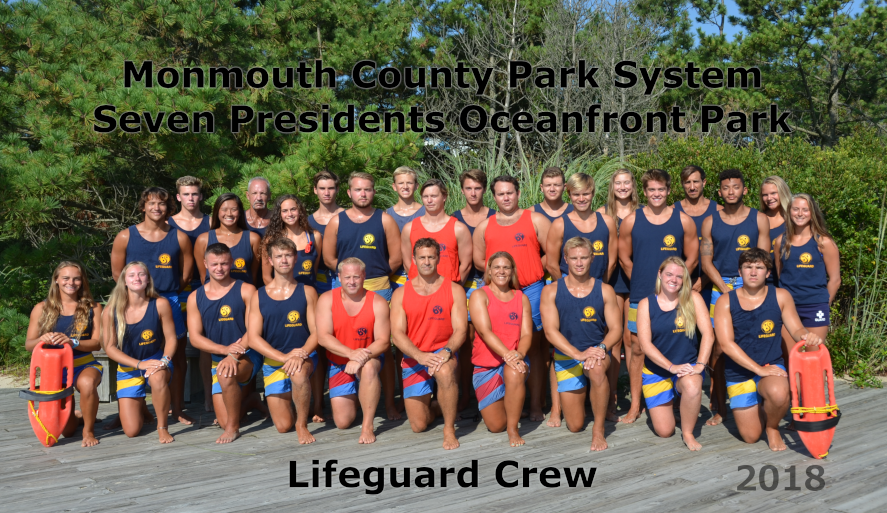 MCPS Lifeguards