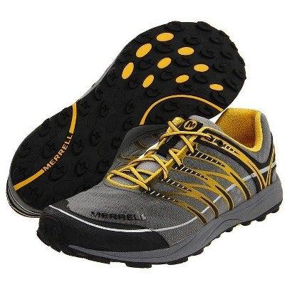 Sepatu merrel mix mastere