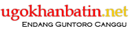 ugokhanbatin.net | Endang Guntoro Canggu